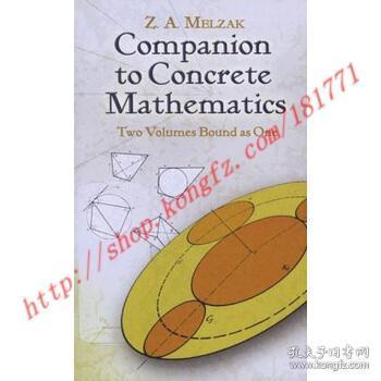 Companion to Concrete Mathematics
