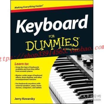 KeyboardForDummies(ForDummies)