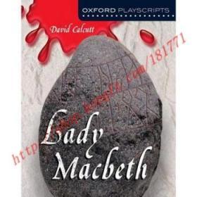 【全新正版】Lady Macbeth
