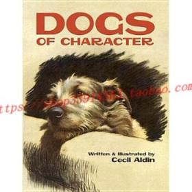 Dogs of Character