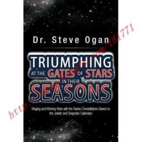 【全新正版】Triumphing at the Gates of Stars in Their Se...