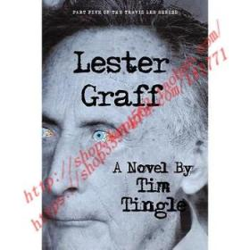 【全新正版】Lester Graff: Part Five of the Travis Lee Se...
