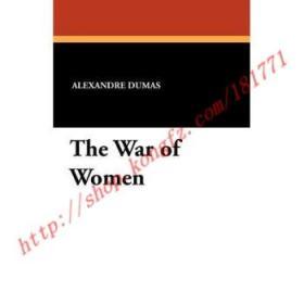 【全新正版】The War of Women