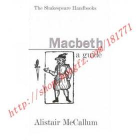 【全新正版】Macbeth