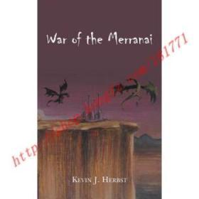 【全新正版】War of the Merranai