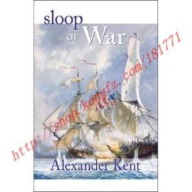【全新正版】Sloop of War