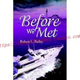 【全新正版】Before We Met