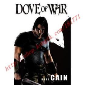 【全新正版】Dove of War
