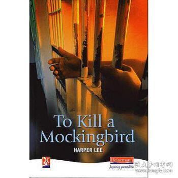 【全新正版】To Kill a Mockingbird