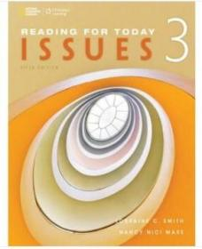 Reading for Today 3: Issues