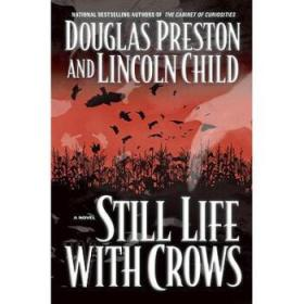 【全新正版】Still Life with Crows