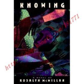 【全新正版】Knowing