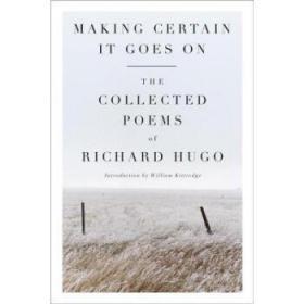 【全新正版】Making Certain It Goes on: The Collected Poe...