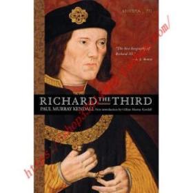 【全新正版】Richard the Third