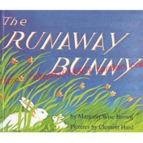 【全新正版】The Runaway Bunny