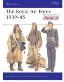 Royal Air Force 1939-45