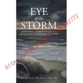 【全新正版】Eye of the Storm: Personal Commitment to Man...