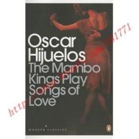 【全新正版】Mambo Kings Play Songs of Love
