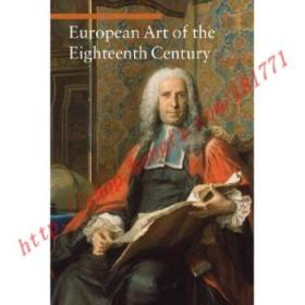 EuropeanArtoftheEighteenthCentury