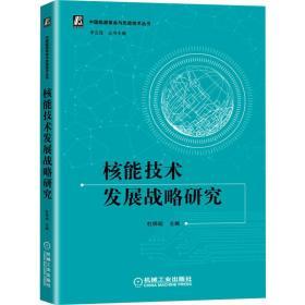 核能技术发展战略研究