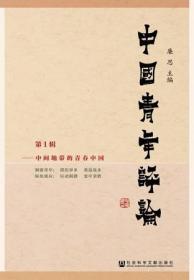 中国青年评论(第1辑):中间地带的青春中国                      廉思 主编