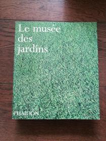 Le musée des jardins(法语原版,花园博物馆)