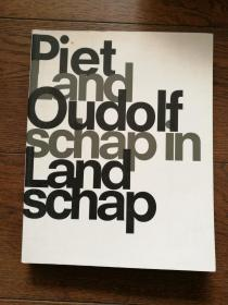 Piet and Oudolf schap in Land schap(外文原版,语种自鉴。陆地上的皮特和乌多夫)
