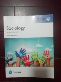 Sociology(16th Edition)John J.Macionis