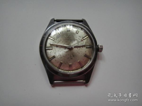 原装老机械手表