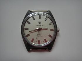 上海生产原装钻石牌机械手表