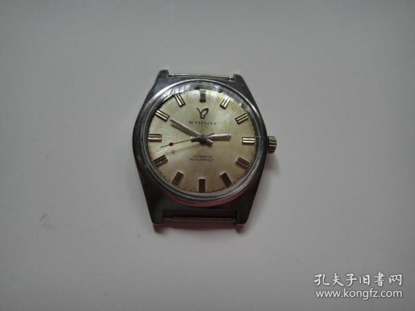 国产统一机械手表