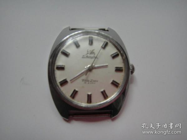 国产机械手表