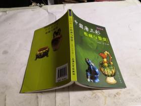 中国唐三彩收藏与鉴赏.