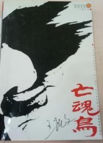 亡魂鸟 王跃文 中国电影出版社 9787106017835