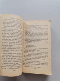 《 Caravans 》James Albert Michener 著 英文原版