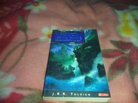 MODERN CLASSICS THE LORD OF THE RINGS (J.R.R.TOLKIEN)(货号:1593)