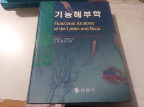 功能解剖学
