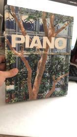 伦佐·皮亚诺 Renzo Piano