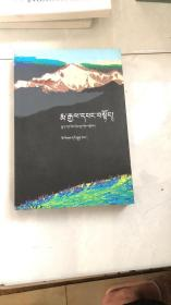 阿尼玛卿煨桑文化(藏文版)