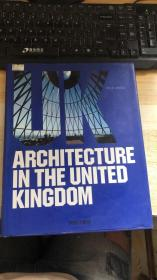 ARCHITECTURE IN THE UNITED KINGDOM  外文原版