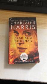 Dead as a Doornail (Book 5)