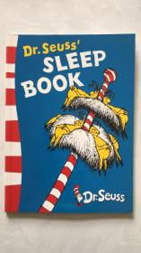 Dr. Seuss' Sleep Book苏斯博士睡前故事