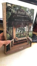 The Hotel Book Great Escapes Africa 原版书