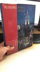 Tall Buildings of Asia and Australia 原版书