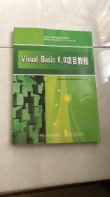 Visual Basic 6.0项目教程  无笔记