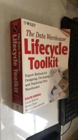 The Data Warehouse Lifecycle Toolkit   原版现货