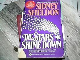 SIDNEY  SHELON  THE  STARS SHELON