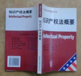 美国法学精选丛书:知识产权法概要