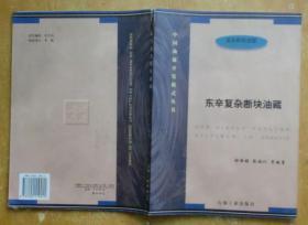 国油藏开发模式丛书.复杂断块油藏:东辛复杂断块油藏