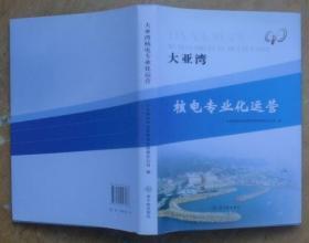 大亚湾核电专业化运营(精装)